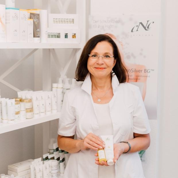 Kosmetikinstitut Bottrop Christiane Eberz